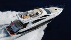 Sunseeker Yachts - Manhattan 52