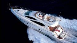 Sunseeker Yachts - Manhattan 60