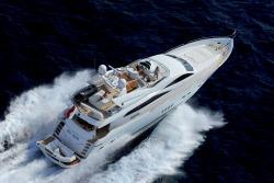 2009 - Sunseeker Yachts - 90 Yacht