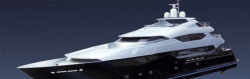 2009 - Sunseeker Yachts - 46 Metre Yacht