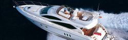 2009 - Sunseeker Yachts - Manhattan 70