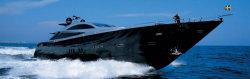 2009 - Sunseeker Yachts - Predator 108