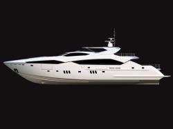 2009 - Sunseeker Yachts - Predator 130