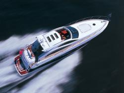 2009 - Sunseeker Yachts - Predator 62
