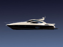 2009 - Sunseeker Yachts - Predator 64