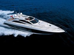 2009 - Sunseeker Yachts - Predator 72