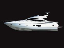 2009 - Sunseeker Yachts - Predator 74