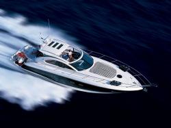 2009 - Sunseeker Yachts - Portofino 47