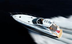 2009 - Sunseeker Yachts - Portofino 53