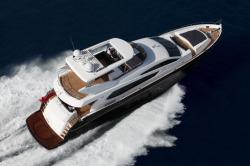 2010 - Sunseeker Yachts - 80 Yacht