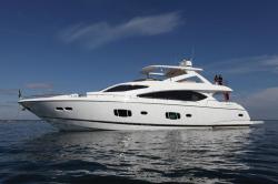 2010 - Sunseeker Yachts - 88 Yacht
