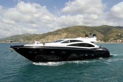 2010 - Sunseeker Yachts - Predator 84