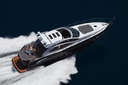 2010 - Sunseeker Yachts - Predator 64