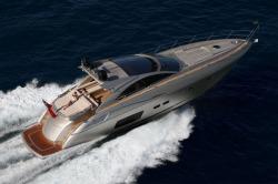 2010 - Sunseeker Yachts - Predator 60