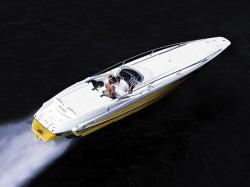 2010 - Sunseeker Yachts - XS Sport