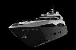 2010 - Sunseeker Yachts - Predator 115