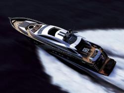 2010 - Sunseeker Yachts - Predator 108