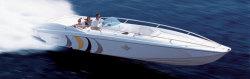 2010 - Sunseeker Yachts - XS 2000