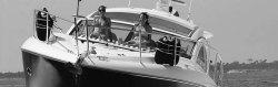 2010 - Sunseeker Yachts - Portofino 48