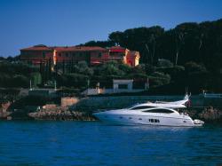2011 - Sunseeker Yachts - Manhattan 70