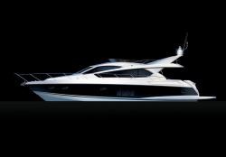 2011 - Sunseeker Yachts - Manhattan 63