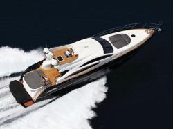 2011 - Sunseeker Yachts - Predator 74