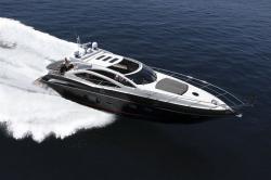 2011 - Sunseeker Yachts - Predator 64