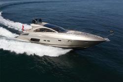 2011 - Sunseeker Yachts - Predator 60