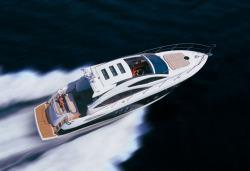 2011 - Sunseeker Yachts - Predator 52