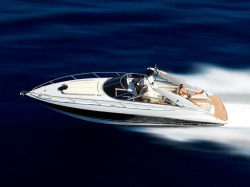 2011 - Sunseeker Yachts - Superhawk 43