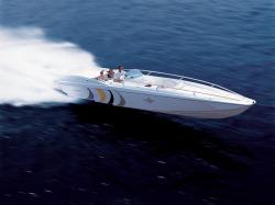 2011 - Sunseeker Yachts - XS Sport