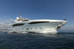 2011 - Sunseeker Yachts - Predator 130