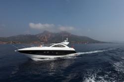 2011 - Sunseeker Yachts - Portofino 48