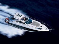2011 - Sunseeker Yachts - Portofino 47