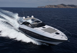 2012 - Sunseeker Yachts - Portofino 40