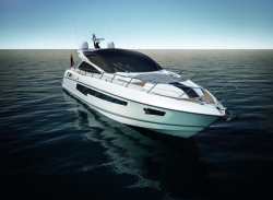 2013 - Sunseeker Yachts - Predator 68