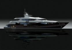 2013 - Sunseeker Yachts - 155 Yacht