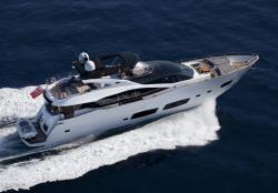 2013 - Sunseeker Yachts - 28 Metre Yacht