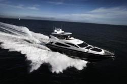2014 - Sunseeker Yachts - 80 Yacht