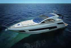 2014 - Sunseeker Yachts - San Remo