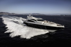 2014 - Sunseeker Yachts - Predator 84