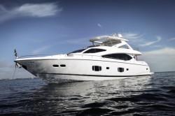 2014 - Sunseeker Yachts - 88 Yacht
