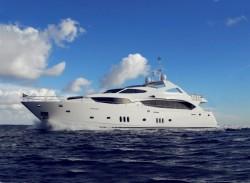 2014 - Sunseeker Yachts - 34 Metre Yacht