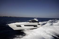 2014 - Sunseeker Yachts - Portofino 40