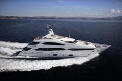 2014 - Sunseeker Yachts - 40 Metre Yacht