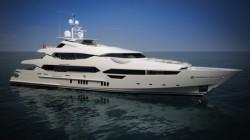 2014 - Sunseeker Yachts - 155 Yacht