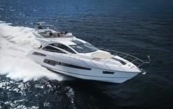 2014 - Sunseeker Yachts - 68 Sport Yacht