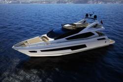 2014 - Sunseeker Yachts - 75 Yacht