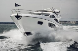 2014 - Sunseeker Yachts - 80 Sport Yacht