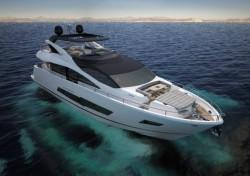 2014 - Sunseeker Yachts - 86 Yacht